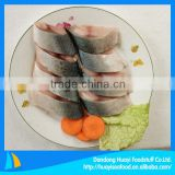 frozen iqf mackerel fillet