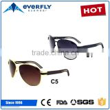 2015 OEM fashion polarized lens city vision sunglasses