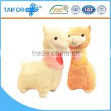plush stuffed toy alpaca for sale