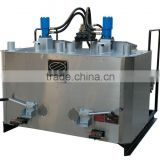 Hydraulic Two Tanks Thermoplastic Hot Melt Kettle
