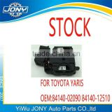 stock selling good quality auto parts turn signal switch chip for TOYOTA corolla ALTIS YARIS RHD 84140-02090 84140-12510
