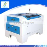 CE NOVA-35 900x600mm 80W CO2 Laser Fabric Cutting Engraving Machine