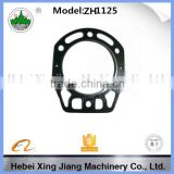 diesel engine parts oil drain pan gasket for sale manufacturers price