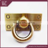 40*18mm metal small bag handle hadrward handbag decorative fitting                                                                         Quality Choice