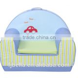 Crib Seat Cushion Couch Foam Sofa Chair Baby Foam Sofa Seat Cushion Couch Chair Sofa with Handle