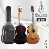 39inch solid top spruce classical guitar classical guitar handmade (CG-730S)