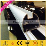 roller blind component / curtain track/ roller blind / Aluminium curtain rail