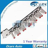 Mercedes CL65 AMG V12 Ignition coil pack bank right side,A2751500480,A2751500680,2751500480,2751500680
