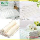 Made in china cotton hot selling baby diaper manufacturer