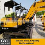 excavator,mini excavator prices,High quality new Excavator