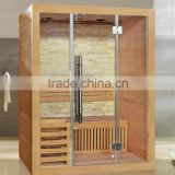 2016 Indoor home made wood spa shower bath cabin (CE/ISO/TUV/FSC/ETL/RoHS)