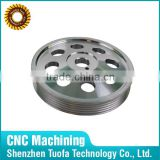 New Products CNC Machining Manufacturing Locomotive Spare Parts