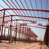 ISO Luxury&beautiful light steel structure two story building with ISO9001 AS/CE certificate