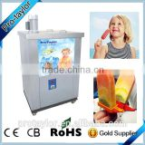 USA market hot sale easy operate commercial ice lolly machine(Canton fair booth No:1.1J19,from 15th to 19th of Oct)