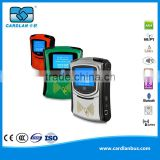 School Bus Tracking GPS System with RFID Students Identification/School Bus tracking POS terminal