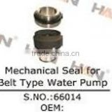 mechanical seal for belt type water pump Concrete Pump spare parts for Putzmeister JUNJIN Schwing Sany