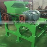 Quick To Snap Up!!! Tire shredder/Rubber crusher/Steel mill