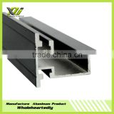 Professional profile aluminum track channel