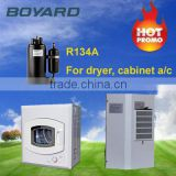 RY-60M Mini Portable Desiccant Adsorption Dehumidifier