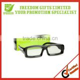 Promotional Advertising 3D Vdeo Glass