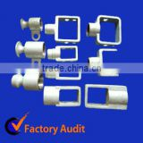 Electrical power fitting/ bow stay rod /pole line hardware