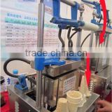 high quality Ice cream tray make machine/ice cream cones make machine/ice cream tray machine
