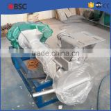 Produce Line Waste Plastic recycling washing machinery line
