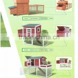 High Quality Cheap Pet House Dog Wooden Kennel with roof
