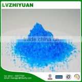 98% food grade copper sulphate crystals CS337T