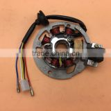 7 coil 5 wire AC Magneto Stator Coil for Scooter JOG 50 90 cc Vento ZIP Keeway Hurricane Fo cus F-act Matrix Flash ARN 50c