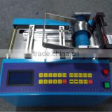 Automatic Microcomputer Silicone Tube Rubber Hose Cutting Machine