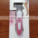 ladie electric shavers battery operated shaver as seen on tv