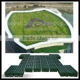 Vertical garden modular, vertical Green Roof SYSTEM, Green Roof, green roof drainage board SL-X5015