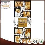 Long lifetime factory directly adjustable picture frame