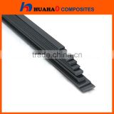 Carbon Fiber Flat Strip,High Strength Corrosion-resistant Durable Professional Manufacturer Pultrusion Carbon Fiber Flat Strip