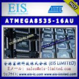 ATMEGA8535-16AU - ATMEL - 8-bit Microcontrolle with 8K Bytes In-System Programmable Flash