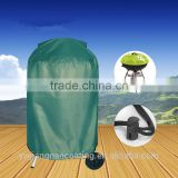 BBQ Cover Heavy Duty Waterproof Rain Snow Barbeque Grill Protector