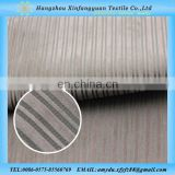 twill cotton flocked fabric stripe flocking fabric flocking fabric for sofa covering chairs