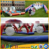 inflatable giant adult human bowling ball,bowling alley,bowling lanes price