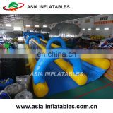 2 lane 1000 ft Long Slip n Slide Inflatable Slide The City , Giant Inflatable Water Slide For Adult And Kids Summer Games