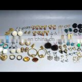 Wholesale earring and brooch set jewelry
