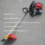 Honda straight shaft mower