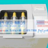 NANAO ELECTRIC Manufacture NAIJJ <b>Automatic</b> Insulating <b>Oil</b> Dielectric Strength Tester