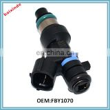 Auto spare parts car fuel injector OEM FBY1070