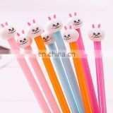 Cute Cat Eraserable Gel Pen Stationery Kawaii Pen