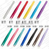 color eyebrow tweezers blue white purple green pink eyebrow tweezers all color eyebrow tweezers
