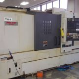 MORI SEIKI NL2500Y/1250 4 axis turning & milling combination
