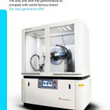 XRD TD-3700 X-ray diffractometer
