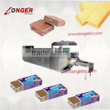 Wafer Biscuit Product line|Biscuit making machine|Waffle making product line