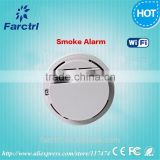 Manufacturers supply fire smoke detector alarm sensor quality stand-alone smoke detector